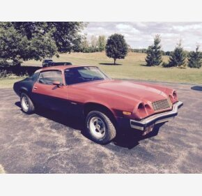 1976 Chevrolet Camaro for sale 100912438