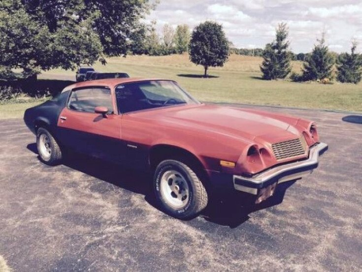 1976 Chevrolet Camaro for sale 100912438