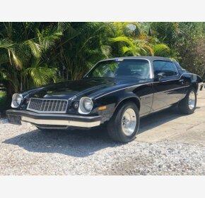 1976 Chevrolet Camaro Classics for Sale - Classics on Autotrader