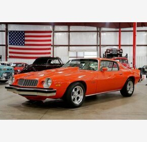 1976 Chevrolet Camaro for sale 101176789