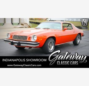 1976 Chevrolet Camaro for sale 101231210