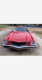 1976 Chevrolet Camaro for sale 101355743