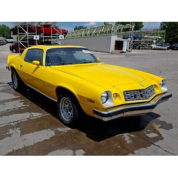 1976 Chevrolet Camaro for sale 101363215