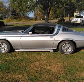 1976 Chevrolet Camaro LT Coupe for sale 101408321