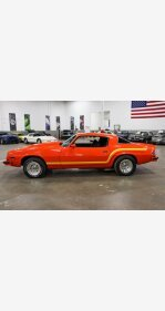 1976 Chevrolet Camaro for sale 101410183