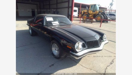 1976 Chevrolet Camaro for sale 101422844