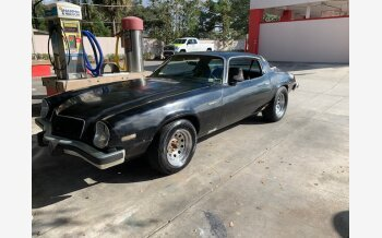 1976 Chevrolet Camaro for sale 101434931