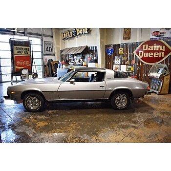 1976 Chevrolet Camaro for sale 101443183