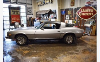 1976 Chevrolet Camaro for sale 101443183