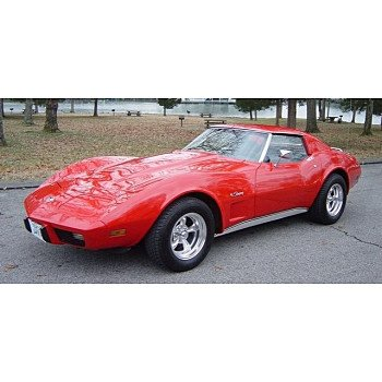 1976 Chevrolet Corvette for sale 101069492