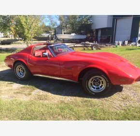 1976 Chevrolet Corvette for sale 100794222