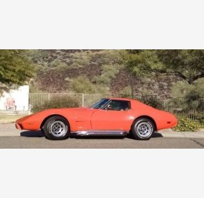 1976 Chevrolet Corvette for sale 100829762