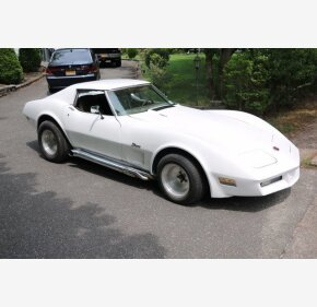 1976 Chevrolet Corvette for sale 100893799