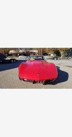 1976 Chevrolet Corvette for sale 100925389