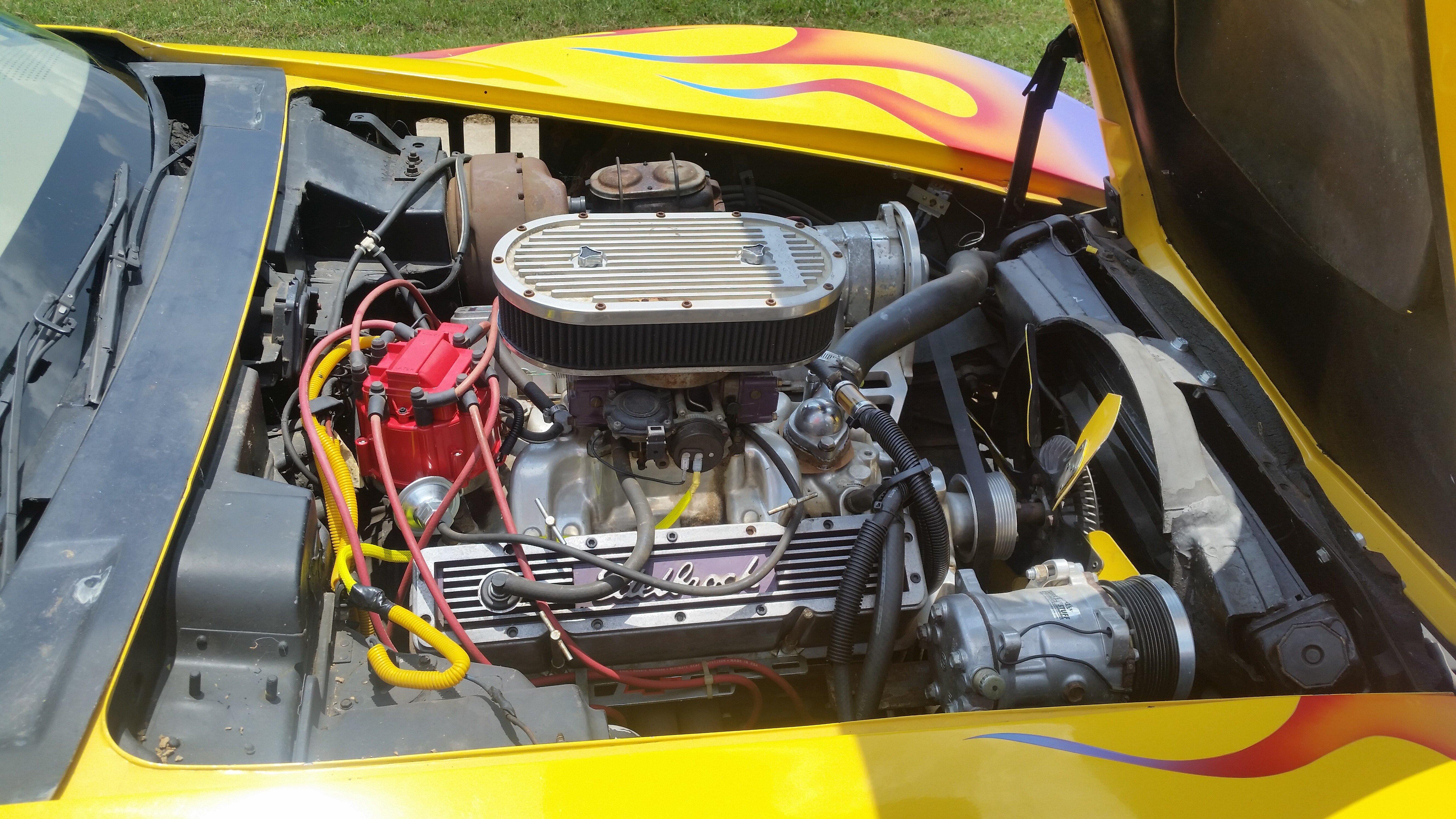 1976 Chevrolet Corvette Classics For Sale On Autotrader 1999 Dodge Dakota Fuel Filter Location