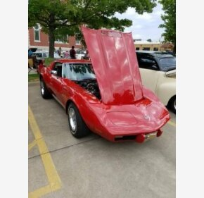 1976 Chevrolet Corvette for sale 100966296
