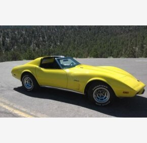 1976 Chevrolet Corvette for sale 100974202