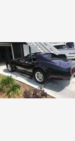 1976 Chevrolet Corvette for sale 100982171