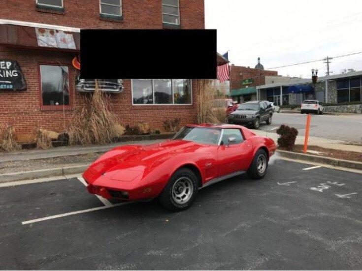 1976 Chevrolet Corvette for sale 100985971
