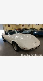 1976 Chevrolet Corvette for sale 101006523