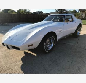1976 Chevrolet Corvette for sale 101025041