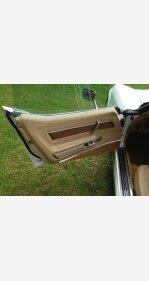 1976 Chevrolet Corvette for sale 101025973
