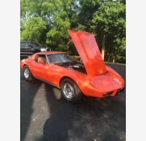 1976 Chevrolet Corvette for sale 101035652