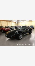1976 Chevrolet Corvette for sale 101050299