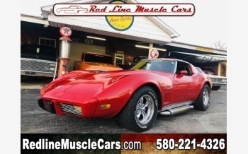 1976 Chevrolet Corvette for sale 101068750