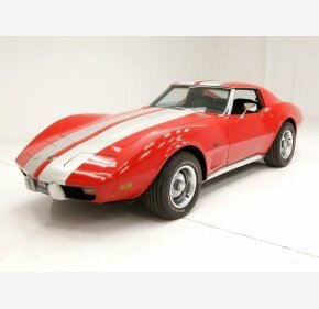 1976 Chevrolet Corvette for sale 101076619