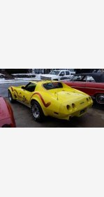 1976 Chevrolet Corvette for sale 101098918