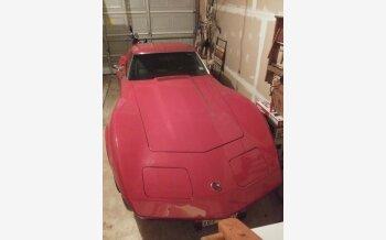 1976 Chevrolet Corvette Coupe for sale 101105154