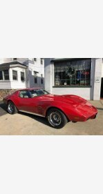 1976 Chevrolet Corvette for sale 101118270