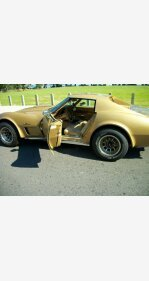 1976 Chevrolet Corvette for sale 101122411