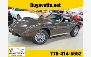 1976 Chevrolet Corvette for sale 101167628