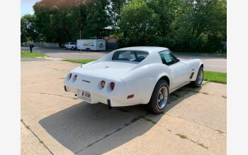 1976 Chevrolet Corvette Coupe for sale 101178097