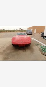 1976 Chevrolet Corvette for sale 101180534