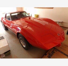 1976 Chevrolet Corvette Classics for Sale - Classics on