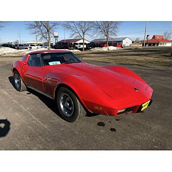 1976 Chevrolet Corvette for sale 101198269