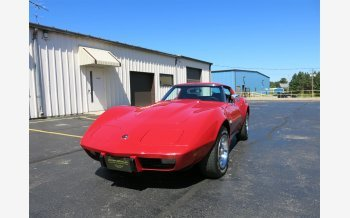 1976 Chevrolet Corvette for sale 101199943