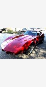 1976 Chevrolet Corvette for sale 101202796