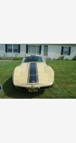 1976 Chevrolet Corvette for sale 101208708