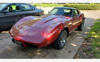 1976 Chevrolet Corvette Coupe for sale 101217823