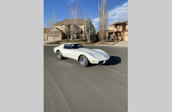 1976 Chevrolet Corvette Coupe for sale 101243551
