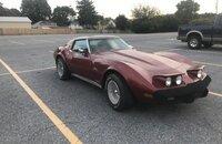 1976 Chevrolet Corvette Coupe for sale 101246322