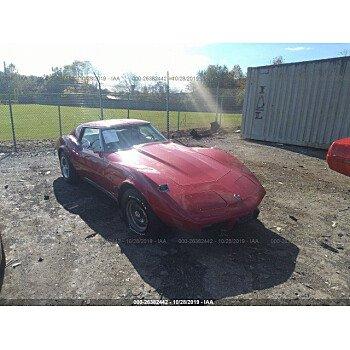 1976 Chevrolet Corvette for sale 101246829