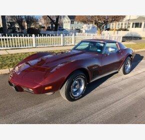 1976 Chevrolet Corvette for sale 101247873