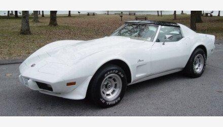1976 Chevrolet Corvette for sale 101267934