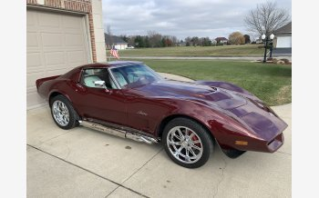 1976 Chevrolet Corvette Coupe for sale 101285185
