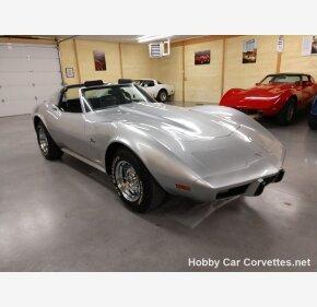 1976 Chevrolet Corvette for sale 101296308